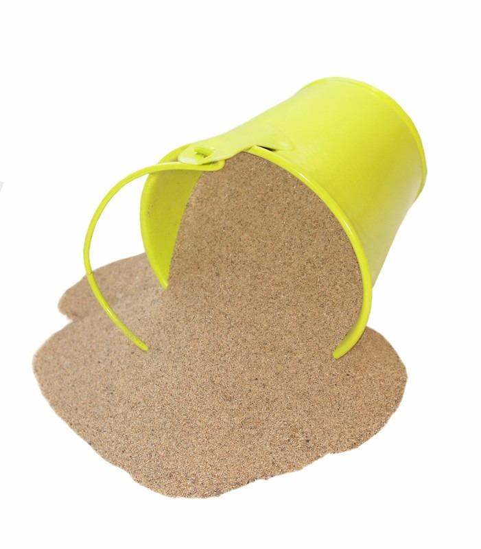 Купить песок намывной