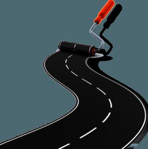 Строительство дорог в Домодедовском районе
