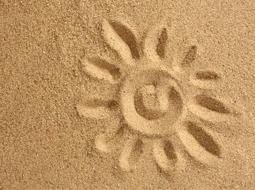 Из чего состоит песок?